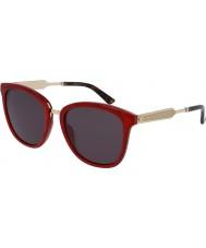 Gucci Gg0073s 004 lunettes de soleil