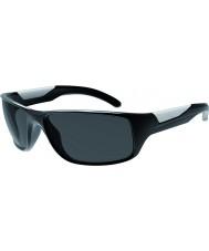 Bolle Vibe noir brillant polarisé tns lunettes de soleil