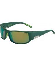 Bolle 12422 lunettes de soleil vert roi
