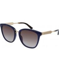 Gucci Gg0073s 005 lunettes de soleil