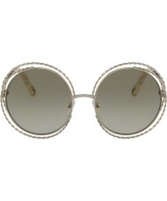 Chloe Mesdames ce114st 810 58 carlina lunettes de soleil