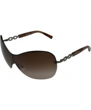 Michael Kors Mk1002b 40 croatie Gunmetal 100213 lunettes de soleil