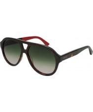 Gucci Mens gg0159s 004 56 lunettes de soleil