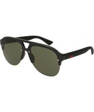 Gucci Mens gg0170s 001 59 lunettes de soleil