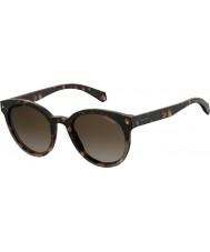 Polaroid Ladies pld 6043 s 086 la 51 lunettes de soleil