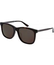 Gucci Mens gg0078sk 004 lunettes de soleil