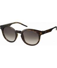 Polaroid Hommes pld2036-s 086 94 sombres lunettes de soleil polarisées havana