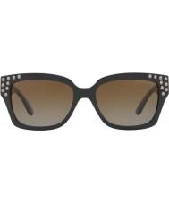 Michael Kors Mesdames mk2066 55 3009t5 banff lunettes de soleil