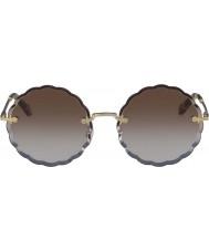 Chloe Mesdames ce142s 742 60 rosie lunettes de soleil