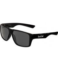 Bolle 12433 brecken black sunglasses