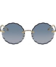Chloe Mesdames ce142s 816 60 rosie lunettes de soleil