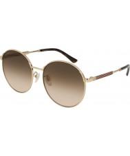 Gucci Gg0206sk 003 58 lunettes de soleil