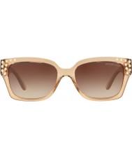 Michael Kors Mesdames mk2066 55 334313 banff lunettes de soleil