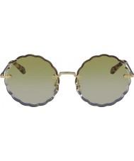 Chloe Mesdames ce142s 817 60 rosie lunettes de soleil