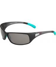Bolle 12440 lunettes de soleil gris de recul