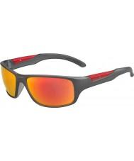 Bolle 12441 vibe gray sunglasses