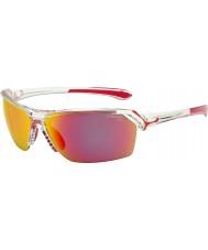 Cebe cristal sauvage lunettes de soleil roses