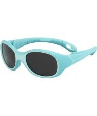 Cebe S-kimo (âge 1-3) des lunettes de soleil pastel de menthe