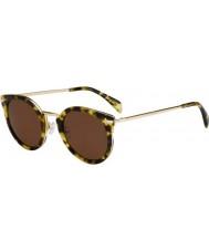 Celine Ladies cl41373 s j1l a6 48 lunettes de soleil