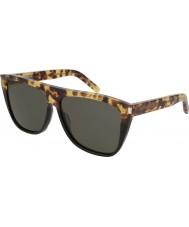 Saint Laurent Sl 1 010 59 lunettes de soleil