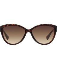 Ralph Mesdames ra5176 58 50213 lunettes de soleil