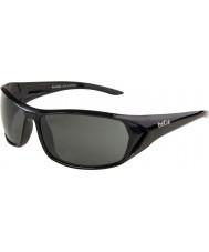 Bolle Blacktail noir polarisé brillant tns lunettes de soleil