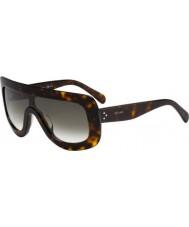 Celine Ladies cl41377 s 086 em 99 lunettes de soleil