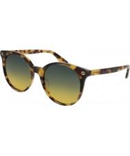 Gucci Ladies gg0091s 003 lunettes de soleil