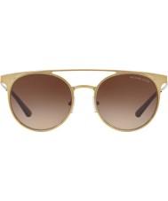 Michael Kors Ladies mk1030 52 116813 grayton lunettes de soleil