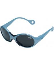 Cebe 1973 (1-3 ans) métallique brillant bleu pâle 2000 lunettes de soleil gris