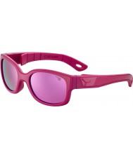 Cebe Cbspies3 espions lunettes de soleil roses