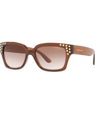 Michael Kors Mesdames mk2066 55 334813 banff lunettes de soleil