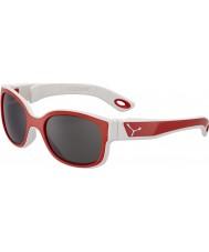 Cebe Cbspies4 espions lunettes de soleil rouges