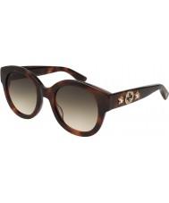 Gucci Ladies gg0207s 002 51 lunettes de soleil