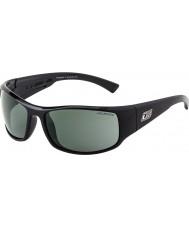 Dirty Dog 53337 lunettes de soleil noires muselières