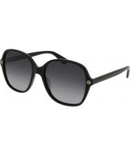 Gucci Ladies gg0092s 001 lunettes de soleil