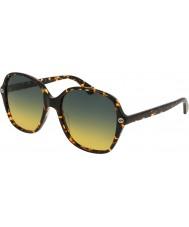 Gucci Ladies gg0092s 003 lunettes de soleil