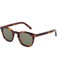 Saint Laurent Sl 28 003 49 lunettes de soleil