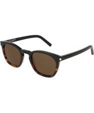 Saint Laurent Sl 28 021 49 lunettes de soleil