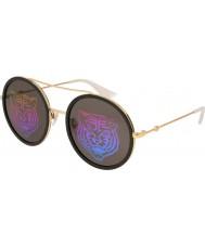 Gucci Ladies gg0061s 014 56 lunettes de soleil