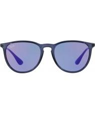 RayBan Erika rb4171 54 6338d1 lunettes de soleil