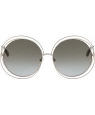 Chloe Ladies ce114sd 733 carlina lunettes de soleil