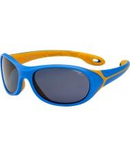 Cebe Simba (5-7 ans) Les lunettes de soleil orange bleu