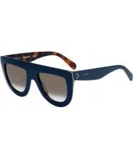 Celine Ladies cl41398 s 273 z3 52 lunettes de soleil