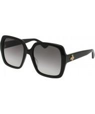Gucci Ladies gg0096s 001 lunettes de soleil