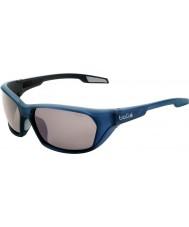 Bolle Aravis mat bleu tns polarisée lunettes de fusil