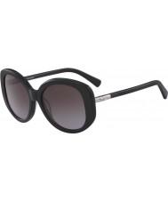 Longchamp Mesdames lo601s 001 55 lunettes de soleil