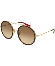 Gucci Ladies gg0061s 013 56 lunettes de soleil