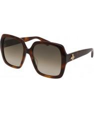 Gucci Ladies gg0096s 002 lunettes de soleil