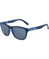 Bolle 12197 527 lunettes de soleil bleu de nouvelle génération